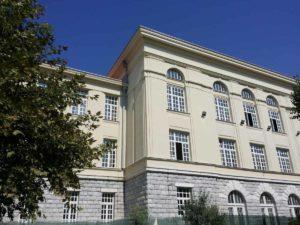 Podgoriza-Gymnasium