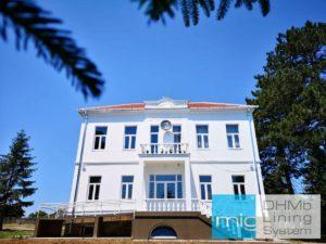 Krankenhaus Banjani