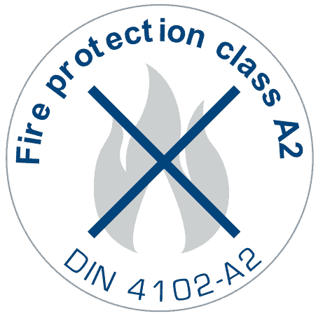fire protection class A2 - MIG mbH Start Page