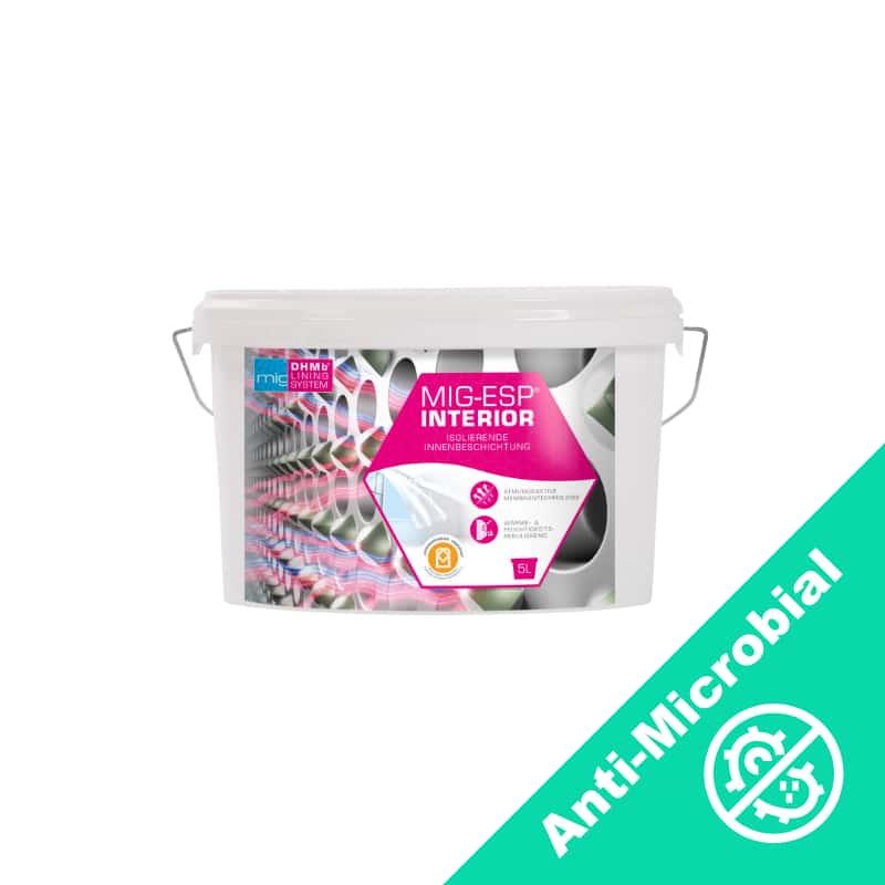 MIG ESP Interior 5L anti microbial de 800px - MIG-ESP® Interior Anti-Microbial