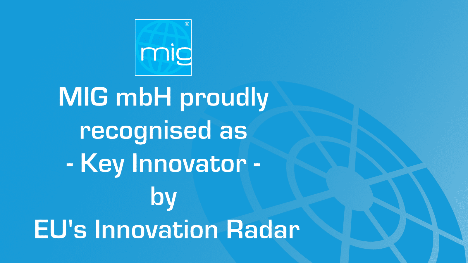 MIGmbH-eu-innovation-radar-en