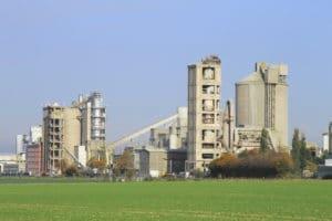 Chromatreduktion für Zementwerke