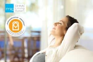 MIG-ESP wohnmedizinisch empfohlen