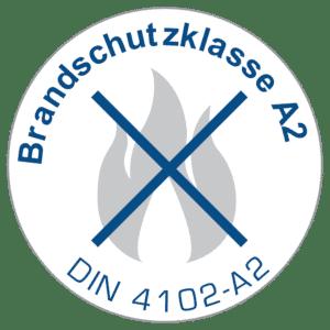 Brandschutzklasse-A2