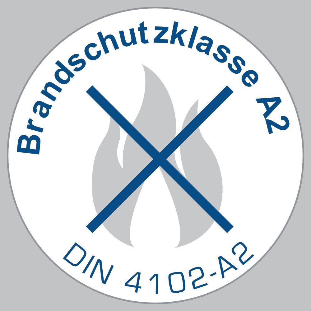 MIG-ESP Brandschutzklasse-A2