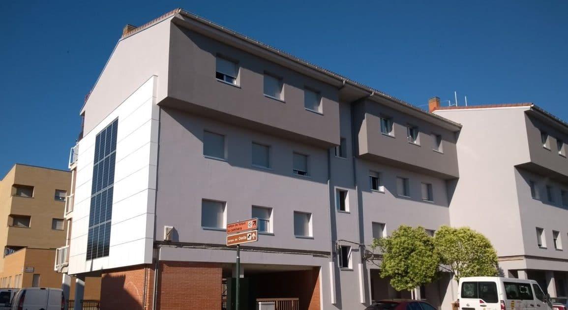 BuildHeat-Projektpartner für nachhaltige Fassadenlösungen