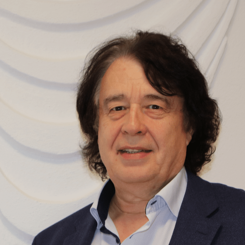 Burkhard Brandt MIG mbH CEO