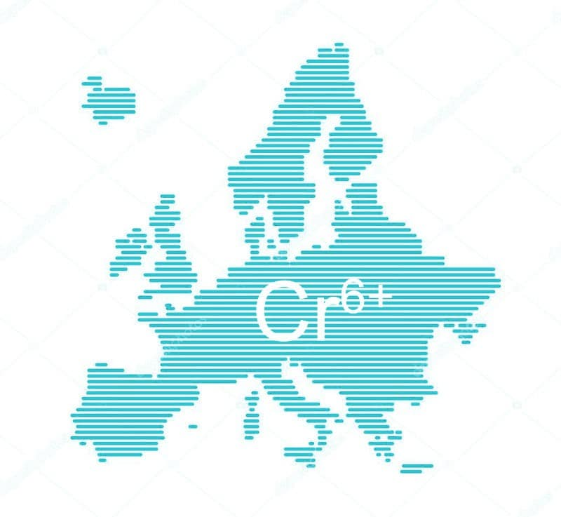 Chromatreduktion-Europa-Cr6